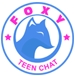 Foxy Teen Chat